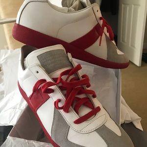 Maison Margiela Men Sneaker